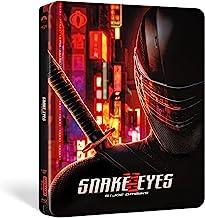 Snake Eyes: G.I. Joe Origins - Limited Edition Steelbook [4K UHD] [Blu-ray]