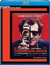Godard Mon Amour [Blu-ray]