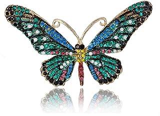 WayOuter Spilla da Donna Elegante Spilla spilla Accessori di Abbigliamento per Donna/Ragazza, Perfect Valentine Regalo per...