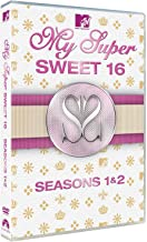 My Super Sweet 16 - Seasons 1 and 2 [Import anglais]