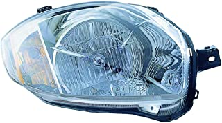 Best 2008 mitsubishi eclipse headlight assembly Reviews