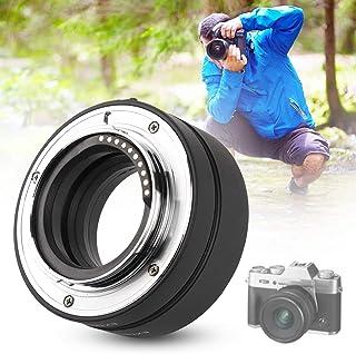 Zestaw rurki przedłużającej, czarny pierścień pośredni mocowania FX do zbliżeń 10 mm + 16 mm autofokus do akcesoriów do ap...