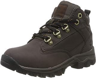 حذاء برقبة للأطفال من تمبرلاند كيلي ريدج هايكر لمرحلة ما قبل المدرسة