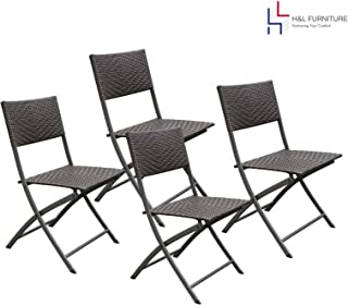 Best rattan folding chairs Reviews