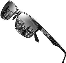 schwarz gl/änzend//schwarz get/önt und 1x Modell 09 2er Pack Locs 9058 X 06 Sonnenbrillen Herren Damen M/änner Frauen Brille schwarz gl/änzend - Bandana-Design schwarz//schwarz get/önt 1x Modell 04