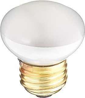 (2 Pack) Zoo Med Labs 40W Nano Basking Spot Lamp