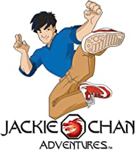 Best Jackie Chan Adventures Season 2 Review
