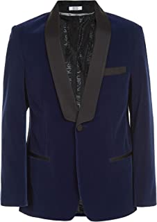 Calvin Klein Boys' Big Formal Suit Jacket