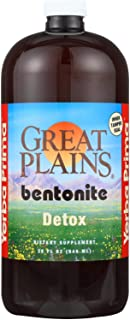 Yerba Prima Bentonite Great Plains - 32 oz