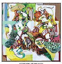 Ugly Spiral: Lost Works 2012-2016