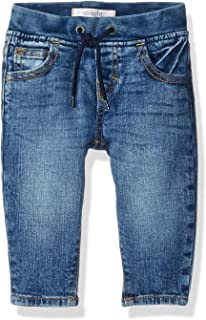 Gymboree Baby Boys Straight Jeans