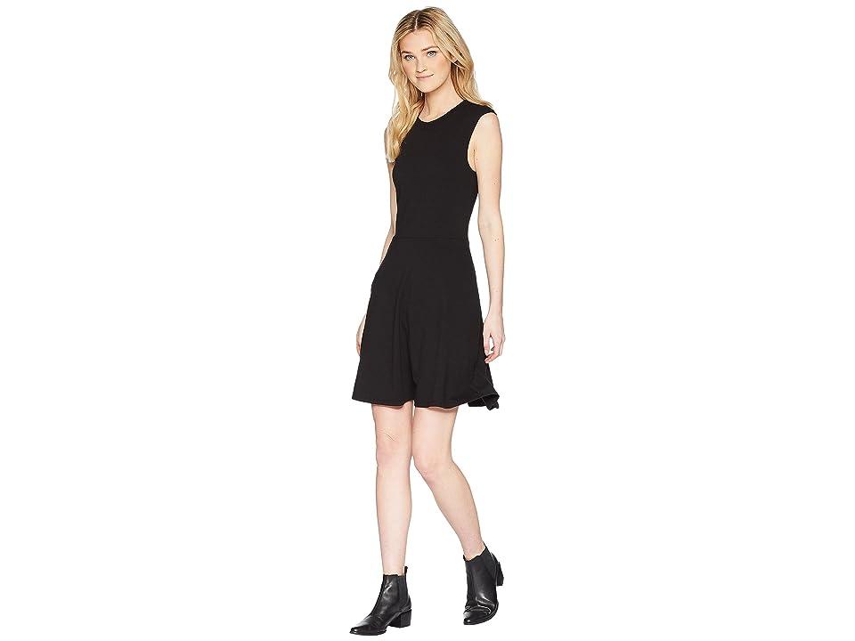 LAmade Serena Dress (Black) Women