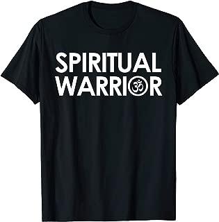 spiritual warrior yoga clothing