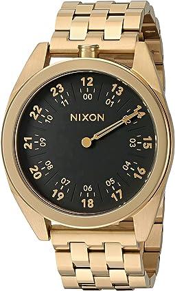 Nixon - The Genesis