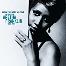 I Knew You Were Waiting: The Best Of Aretha Franklin...