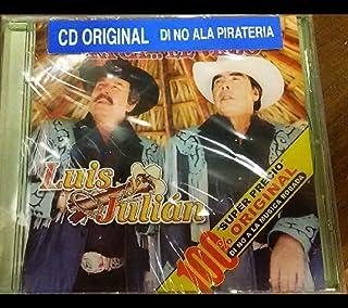 Luis Y Julian Era Ca... El Viejo IMPORTED