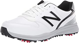 New Balance Men's Sweeper Golf Shoe
