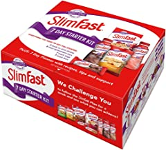 SlimFast 7 Day Starter Kit Pack