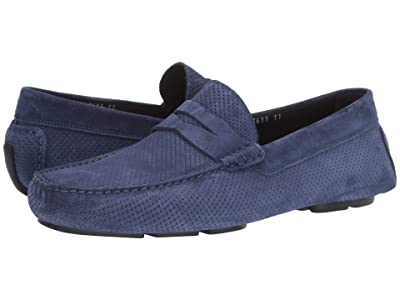 To Boot New York Pace (Blue Suede) Men