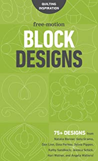 Best free motion block designs Reviews