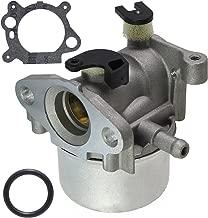 LotFancy Carburetor for Briggs & Stratton 799866 790845 799871 796707 794304 Toro Craftsman Carb