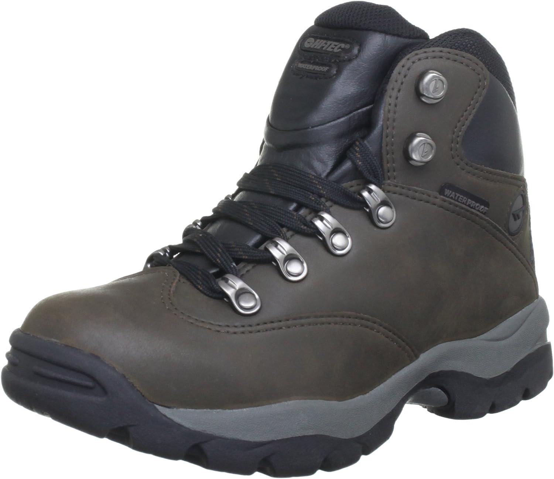 Hi-Tec Women's Ottawa Outdoor Waterproof Hiking Boot