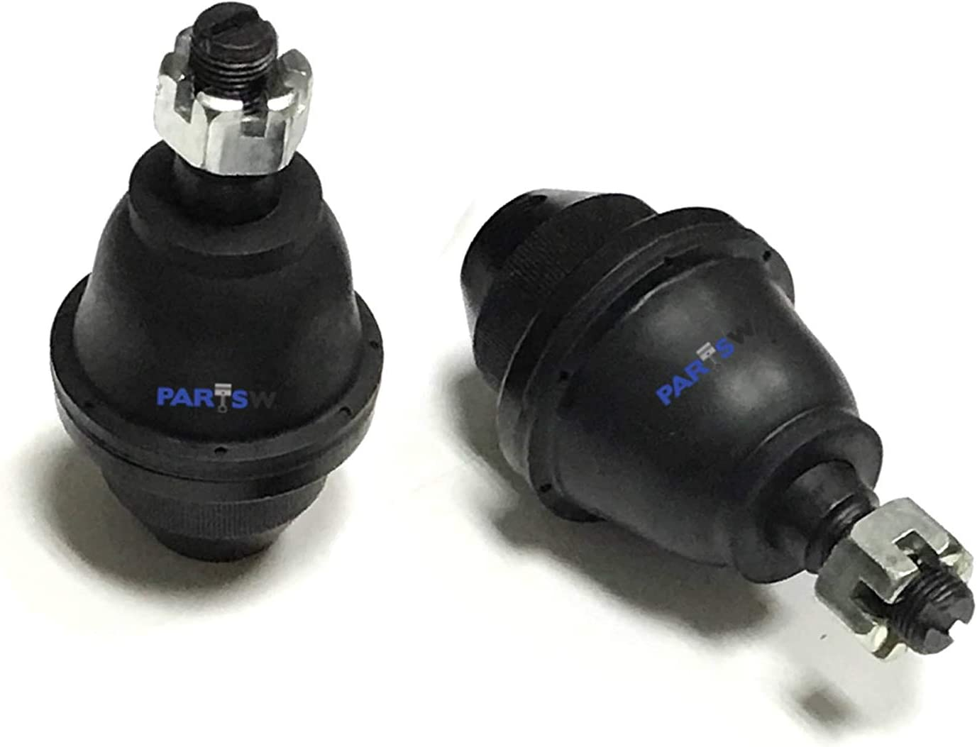 2 Pc Suspension Front Ball Joints Max Max 43% OFF 73% OFF Lower