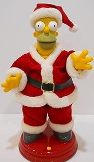 Best singing santa homer Reviews