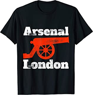 Arsenal London Soccer Jersey T-Shirt