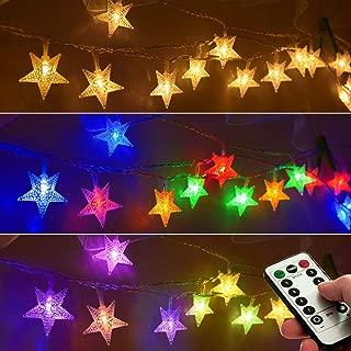Best christmas lights kids room Reviews