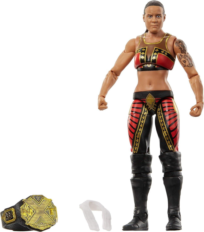 WWE GCL42  15 cm Elite Figur Shayna Baszler
