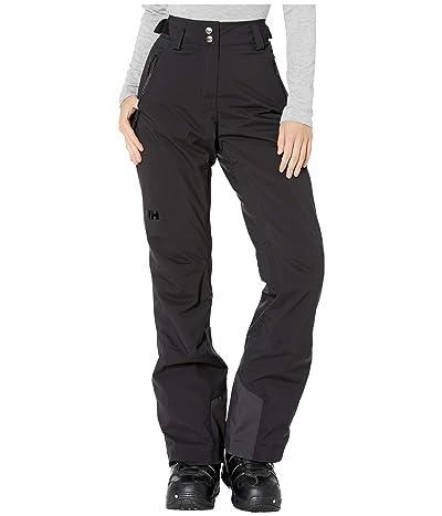 Helly Hansen Legendary Insulated Pants (Black) Women