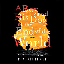 a boy and his dog audiobook