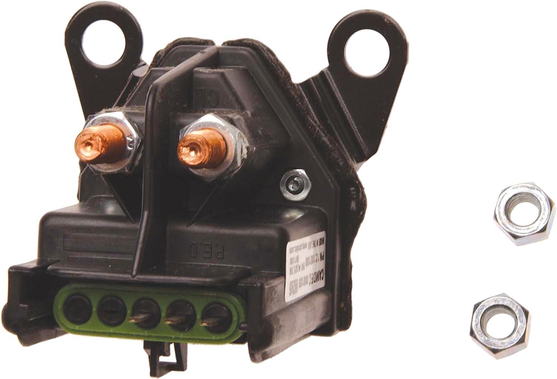 Max Regular store 53% OFF ACDelco 212-366 GM Original Equipment Relay Diesel Glow Plug
