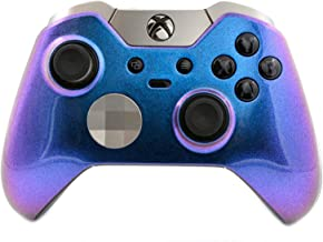 Xbox One Elite Controller | 7 Watts Rapid Fire Mod | Limited Edition Chameleon