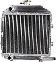 ALLOYWORKS All Aluminum Radiator for SBA310100211 Ford Tractor 1300