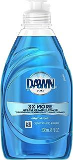 Dawn Ultra 3X Original Scent 7 Ounce 3-Pack