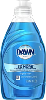 Dawn Ultra 3X Original Scent, 8 oz 3-pack