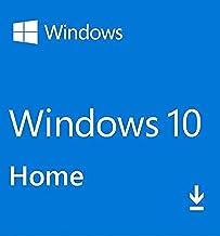 Windows 10 Home 64 bit - OEM English Language | DVD-Disk | Original