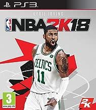 $28 » NBA 2K18 (PS3)