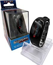 Go-Tcha Evolve LED-Touch Wristband Watch For Pokemon Go with