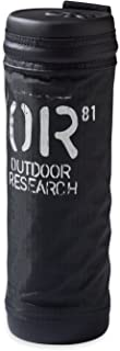 Outdoor Research Cargo Water Bottle Parka #3, Black, 1size