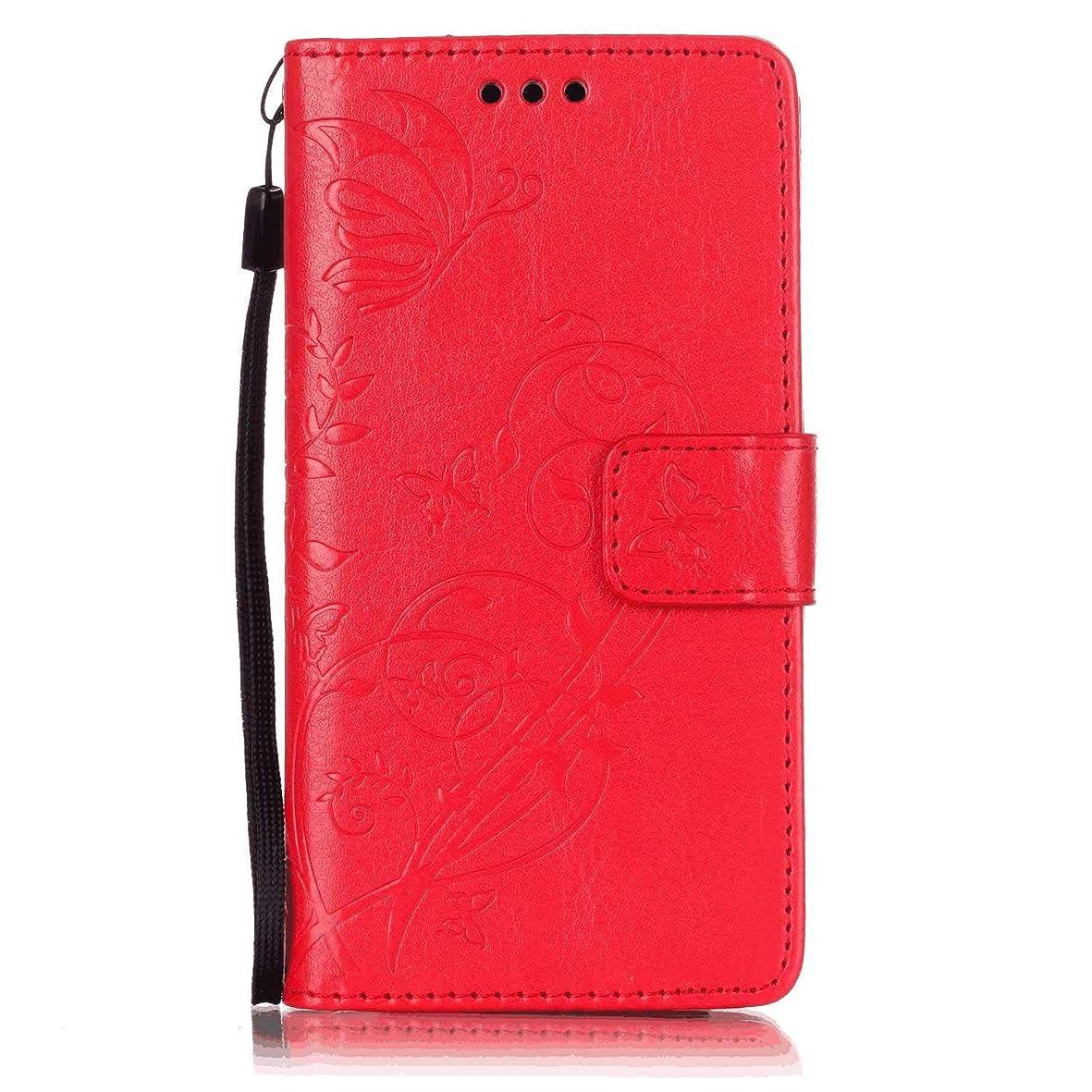 平和ハード開発するSamsung Galaxy S9 PUレザー ケース, 手帳型 ケース 本革 スマートフォンカバー 耐衝撃 ビジネス カバー収納 財布 手帳型ケース Samsung Galaxy サムスン ギャラクシー S9 レザーケース