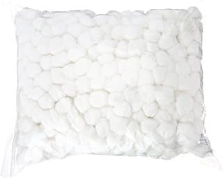 Dynarex Cotton Ball Large Non-sterile, 1000 Count