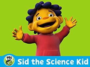 sid the science kid super science tools