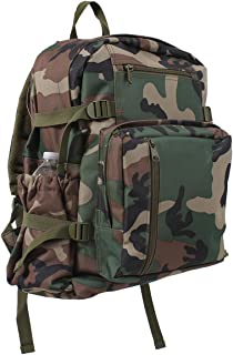 Best woodland camo backpack Reviews