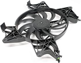 Genuine 2014 - 2015 Polaris RZR XP 900, 1000 Cooling System Fan Assembly 2412447