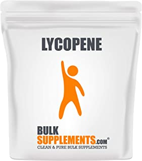BulkSupplements Lycopene Powder (50 Grams)