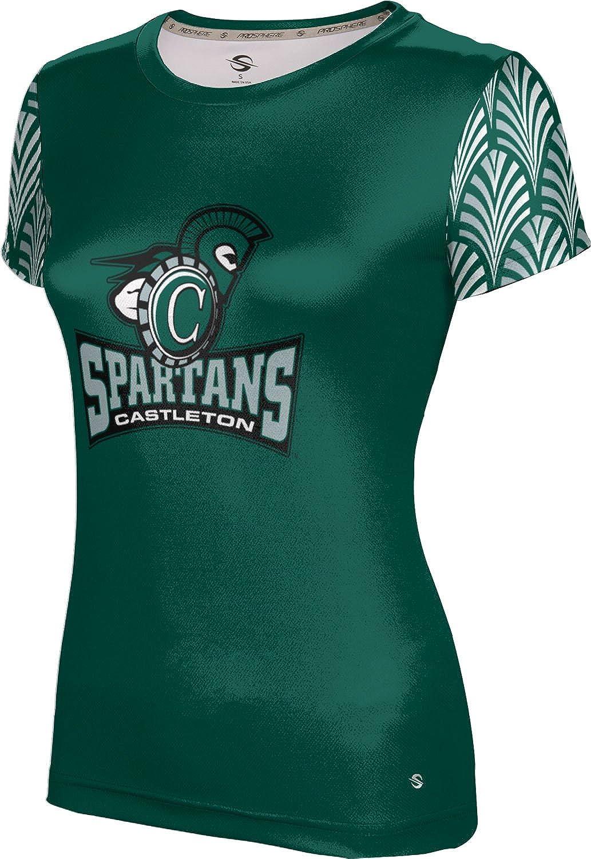 ProSphere Castleton University Girls' Performance T-Shirt (Deco)