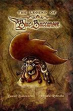 The Legend of Buc Buccaneer